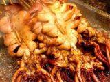 宁波哪里有铁板鱿鱼培训 到胜东方小吃培训学校