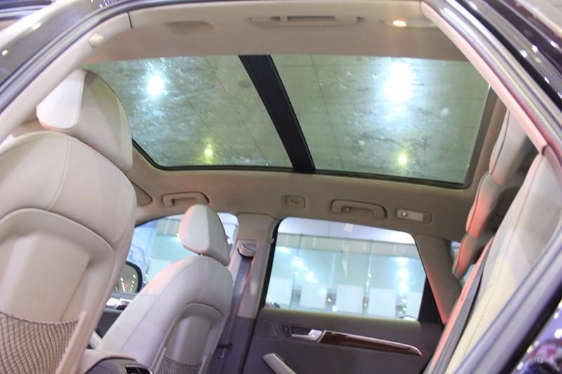 无锡百车汇 奥迪Q5 2011款 2.0TFSI 舒适型