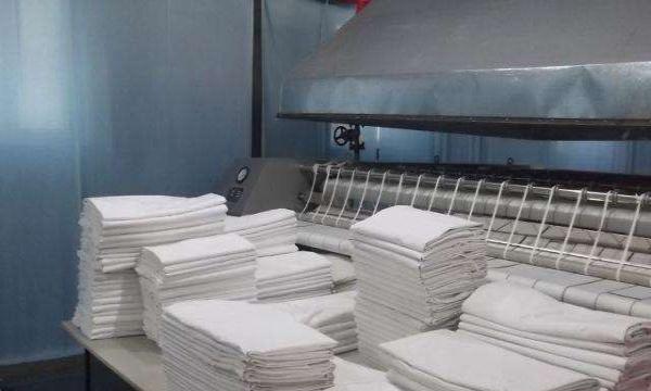 专业酒店宾馆洗涤消毒服务