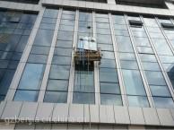 玻璃安装上海外墙玻璃更换 外墙高空玻璃更换打胶施工