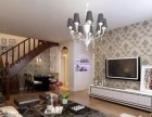 武汉房子装修简约风格,专业设计师设计