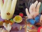 暖场DIY蜡烛DIY-优加玩逸加盟 婚庆