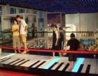 发光秋千 发光跷跷板 发光地板钢琴 智能表演机器人