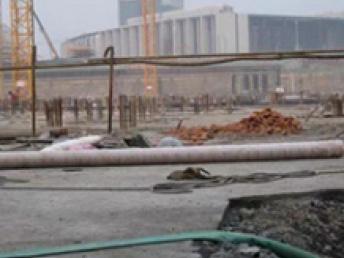 武漢江岸井點降水 輕型井點降水電話