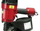气动工具卷钉70 木工包装箱工具螺纹卷钉57 90卷钉