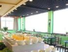长安大学城外国语大学餐馆转让了-铺快租