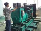 青岛柴油发电机组出租发电机出租