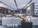 掌握合肥办公室设计五要点 满足企业展厅装修设计要求