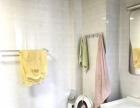 花果园 国际中心附近 精装两房 干净清新房东急租