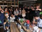 成都陶艺培训陶艺师陶艺教师从业人员培训