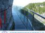 安徽有经验的景区玻璃栈道施工