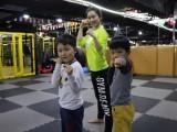 北京周末青少年搏擊班-北京少兒散打班-北京少兒拳擊班