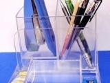 多功能塑胶笔筒、办公笔盒,塑胶笔筒、