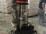 生产线配套用工业吸尘器WX-3610P吸粉尘塑料颗粒用吸尘器
