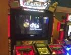 上门高价回收二手大型游戏机模拟机,跳舞机回收