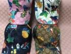 广东奢侈品大牌帽子工厂货源 Gucci古驰帽子