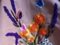 十字绣 玉兰花家和富贵