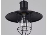 设计者北欧餐厅灯宜家简约客厅灯具loft工业吊灯复古卧室书房灯饰
