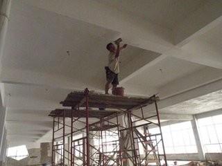 正规装修公司 刮腻子 室内外装修 新旧房翻新改造 防