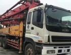 混凝土泵车 三一重工 出售混凝土泵车