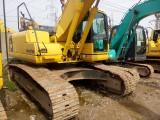 小松130 200和220 240等二手挖掘机低价出售