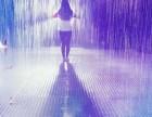 济南淋不湿的雨屋鲸鱼岛金狮风车小火车秋千彩色跑地板钢琴