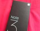 出小米note3手机6+128G