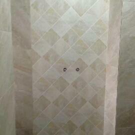 装修,铺地,贴瓷砖