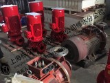 晋中单级喷淋泵上海栋欣泵业安装尺寸XBD4.4/13-80L