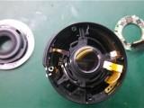 佳能单反相机开机报错err01维修 镜头维修