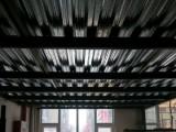 雄县专业制作钢结构平台厂房房屋搭建
