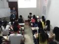 潮安县唯一专注卫浴行业的商务英语培训学校