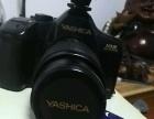 全新的 雅西卡胶片单反相机