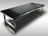 苹果外观32寸竖式高清分屏广告机全新出炉 外壳可售可定制