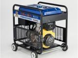 250A柴油发电电焊机带照明