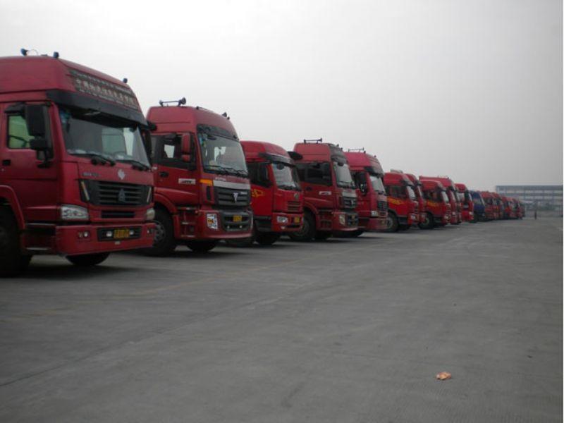 南宁货运 空车调度 全国各地大件设备 搬家搬厂 整车运输