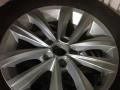 新款大众宝来原车轮胎轮毂