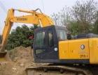 二手挖掘机转让斗山、现代挖掘机8万