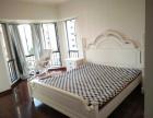 湖东湖西中海湖滨一号精装白领公寓主卧室面积大 采光好150