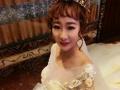 玛利亚婚纱造型馆新娘跟妆婆婆妆