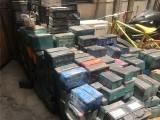 越秀區高價回收二手蓄電池 蓄電池回收