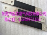 镀银铜箔软连接 专业生产各种高低压铜带软连接