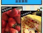 大同榴莲芒果千层蛋糕