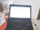 9成新原装14寸宽屏联想笔记本电脑899元处理