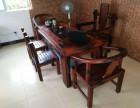 专业品质 供应老船木家具个性茶桌椅组合简约