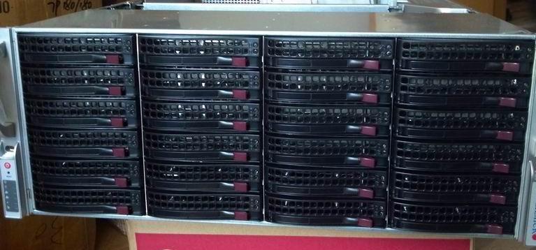 大兴区惠普服务器硬盘回收