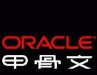 数据库Oracle**班招生ing
