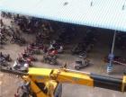 惠阳,淡水,大亚湾西区设备吊装,工厂设备搬迁
