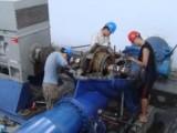 供甘肃水泵维修和白银潜水泵维修