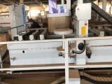 出售二手木工加工中心 意大利比亞斯加工中心